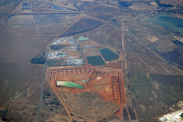 East Rand Mine