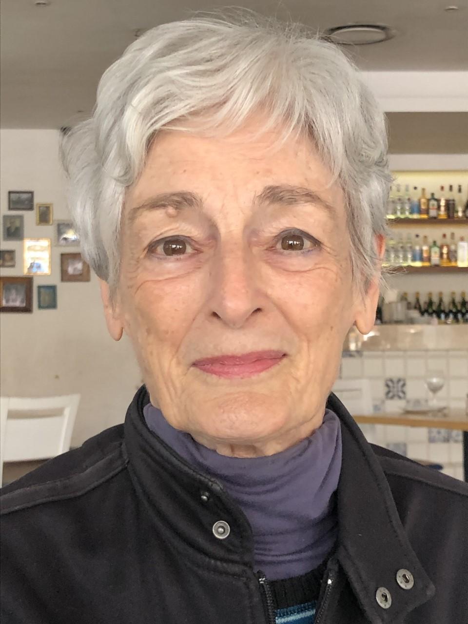 Author Carina Lemmer